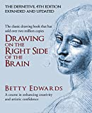 Edwards, Betty: Drawing on the Right Side of the Brain: A Course in Enhancing Creativity and Artistic Confidence