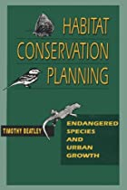 Habitat Conservation Planning: Endangered…