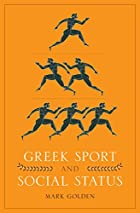 Greek Sport and Social Status (Fordyce W.&hellip;
