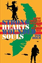 Strong Hearts, Wounded Souls: Native…