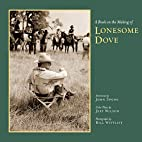 A Book on the Making of Lonesome Dove…