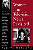 Women in Television News Revisited: Into the…