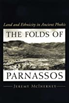 The Folds of Parnassos: Land and Ethnicity…
