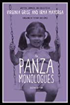 The Panza Monologues by Virginia Grise
