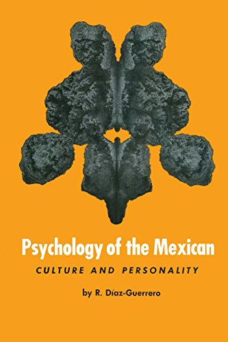 psychology-of-the-mexican-culture-and-personality-texas-pan-american-series