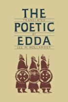 The Poetic Edda by Edda Saemundar