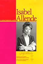 Conversations with Isabel Allende by Isabel…