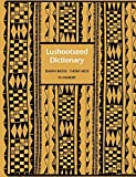 Bates, Dawn: Lushootseed Dictionary