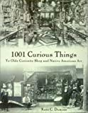 Duncan, Kate C.: 1001 Curious Things: Ye Olde Curiosity Shop and Native American Art