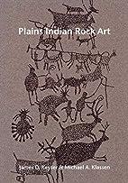 Plains Indian Rock Art (Samuel and Althea…