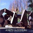Joseph Mcdonnell by Donald B. Kuspit