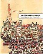An American Artist in Tokyo: Frances…