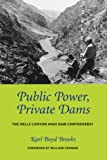Brooks, Karl Boyd: Public Power, Private Dams: The Hells Canyon High Dam Controversy (Weyerhaeuser Environmental Books)