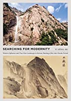 Searching for modernity : Western influence…