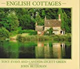 Evans, Tony: English Cottages