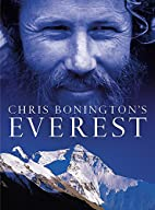 Chris Bonington's Everest by Chris Bonington