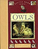 [???]: Little Book of Owls