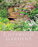 Hicks, David: Cotswold Gardens