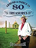 Cruickshank, Dan: Around The World In Eighty Treasures