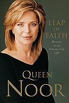 Leap of Faith: Memoirs of an Unexpected Life…