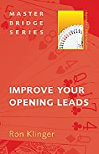Improve Your Opening Leads (Master Bridge…