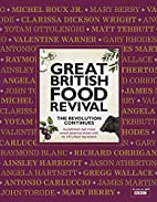 Great British Food Revival: The Revolution…