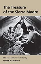 The Treasure of the Sierra Madre…