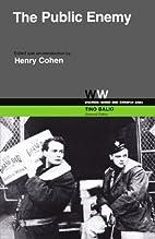 The public enemy by Harvey Thew