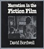 Narration in the Fiction Film by David…
