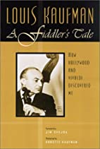 A fiddler's tale : how Hollywood and Vivaldi…