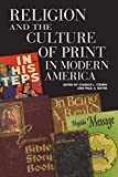 Boyer, Paul S.: Religion and the Culture of Print in Modern America