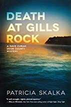 Death at Gills Rock: A Dave Cubiak Door…
