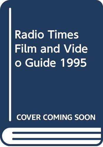 Good - Radio Times Film and Video Guide 1995 - Derek Winnert - 0340638265