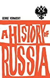 Vernadsky, G.: History of Russia