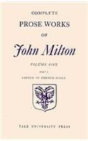 Complete Prose Works of John Milton, Volume…