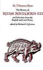 The History of King Richard III and…