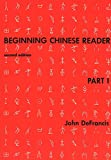 De Francis, John: Beginning Chinese Reader