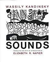 Sounds by Wassily Kandinsky