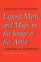Legend, Myth, and Magic in the Image of the&hellip;