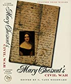 Mary Chesnut's Civil War by Mary Chesnut