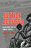 Cover, Robert M.: Justice Accused: Antislavery and the Judicial Process
