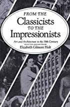 From the Classicists to the Impressionists:…