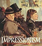 Impressionism: Art, Leisure, and Parisian…