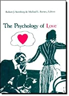 The Psychology of Love by Robert J.…