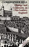 Hill, Christopher: Change and Continuity in Seventeenth-Century England, Revised Edition