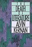 Kernan, Alvin B.: The Death of Literature
