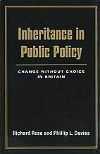 Inheritance in public policy : change…