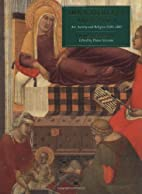 Siena, Florence, and Padua : art, society,…