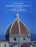 Davies, Paul: Architecture in Italy, 1400-1500