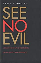 See No Evil: Literary Cover-Ups and…